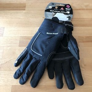Endura Bike Gloves